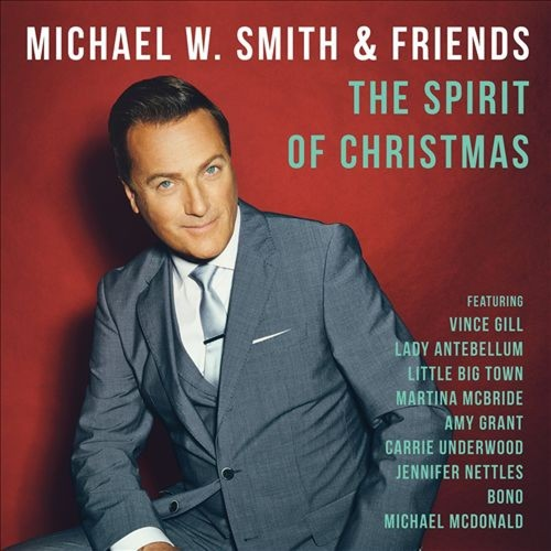 The Spirit of Christmas [CD]