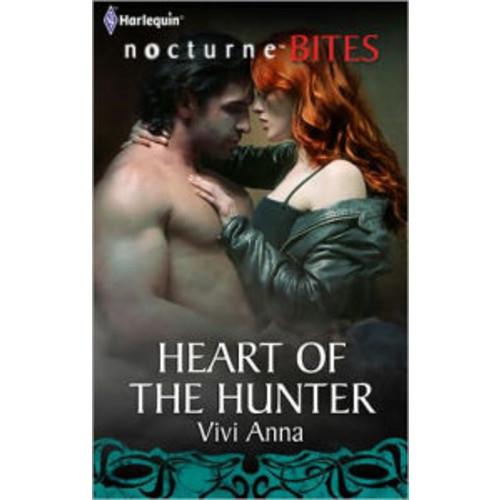Heart of the Hunter (Harlequin Nocturne Bites Series)