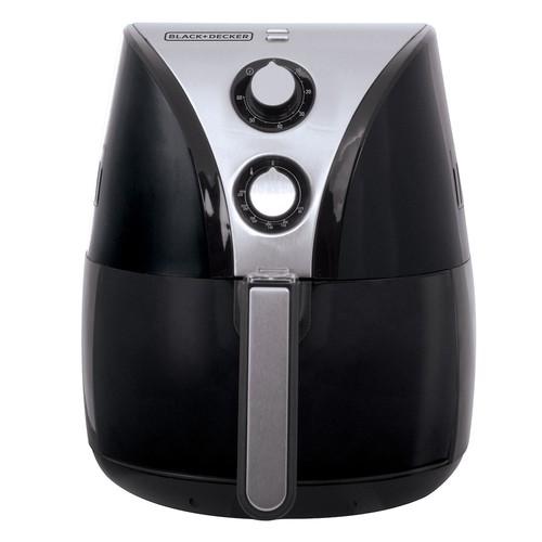 BLACK + DECKER Purify Air Fryer