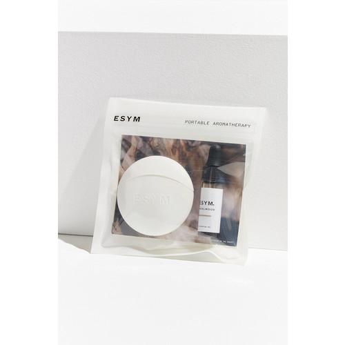 Esym Portable Aromatherapy Sandalwood Scent Pod [REGULAR]