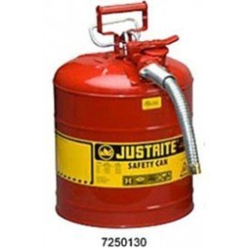 Justrite Type Ii Safety Can - 11-1/2