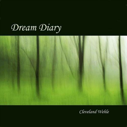 Dream Diary [CD]