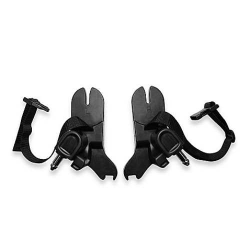 Baby Jogger City Mini Stroller Adaptor for Graco Click Connect Car Seats
