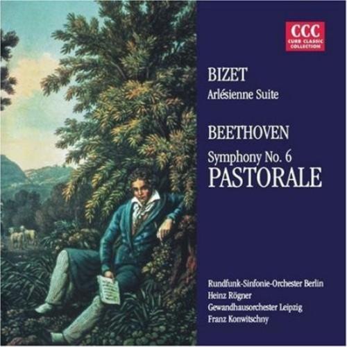 L'Arlesienne Suite/ Symphony No. 6
