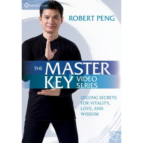 Robert Peng: The Master Key Video Series: Robert Peng, Sounds True: Movies & TV