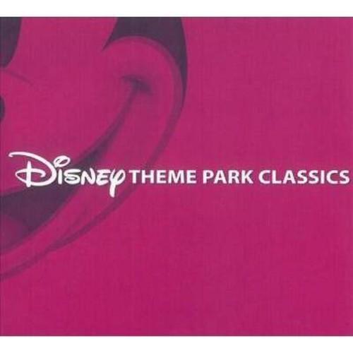 Various - Disney Theme Park Classics (CD)