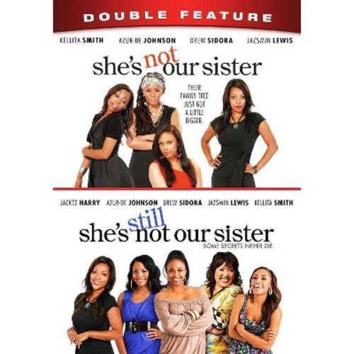 Double Feature: She's Not Our Sister/She's Still Not Our Sister