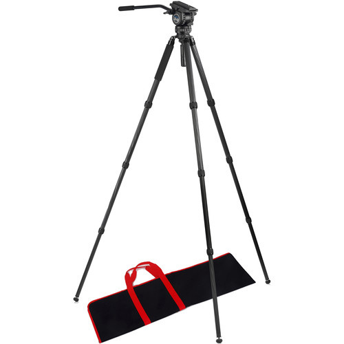 CS38/CT764 Professional Tripod System