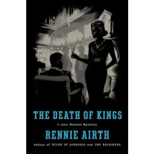 The Death of Kings (John Madden Series #5)