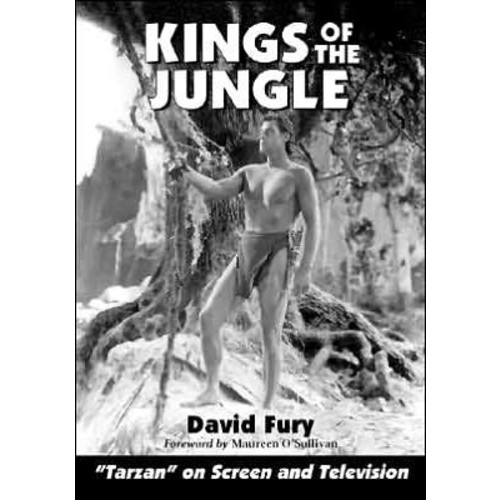 Kings of the Jungle An Illustrated Reference to