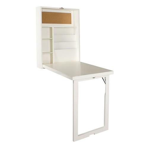 Southern Enterprises Winter White Desk