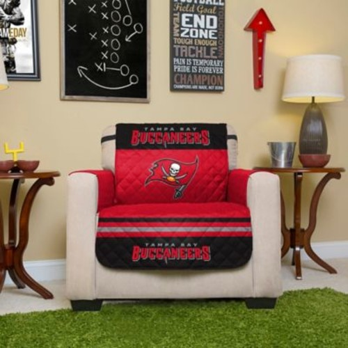 NFL Tampa Bay Buccaneers Chair Cover