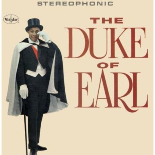 The Duke of Earl [LP] - VINYL