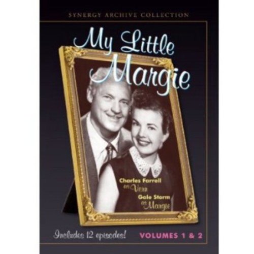 My Little Margie: 2 DVD Collector's Set