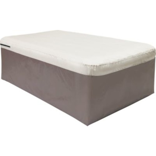 Mac Sports Twin Air Bed with Skirt