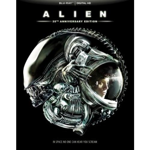 Alien [35th Anniversary] [Blu-ray]