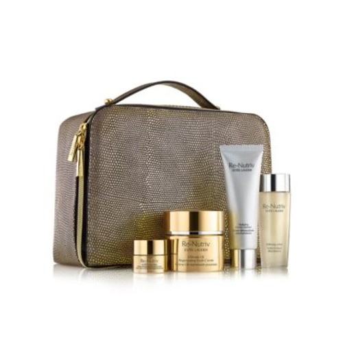 The Secret of Infinite Beauty Ultimate Lift Regenerating Youth Collection Travel Set