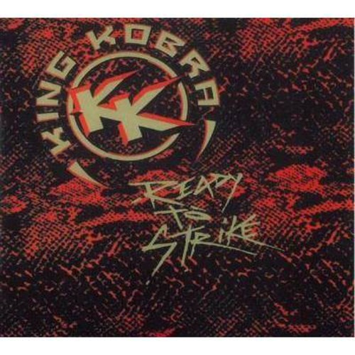King Kobra - Ready To Strike (CD)