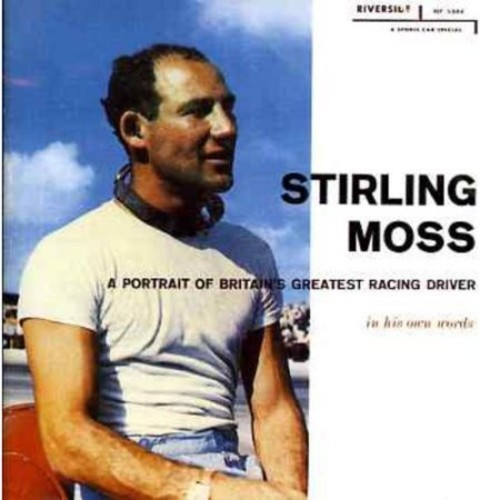 A Portrait of Britain's Greatest Racing Driver [CD]
