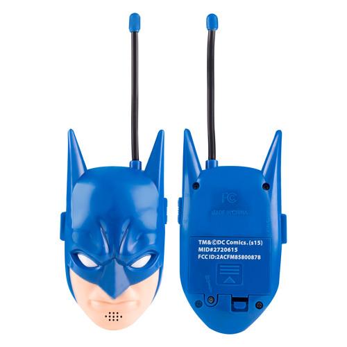 DC Comics Batman Walkie Talkies