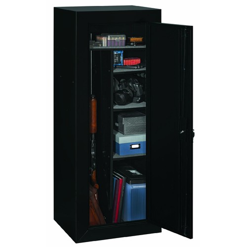 Stack-On 18 Gun Steel Security Cabinet