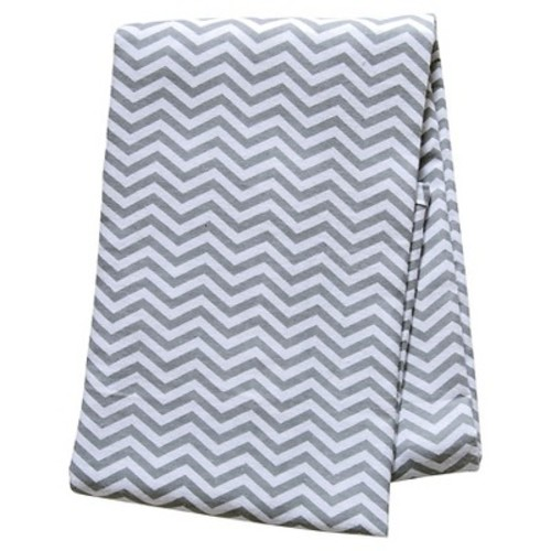 Trend Lab Swaddle Blanket Gray