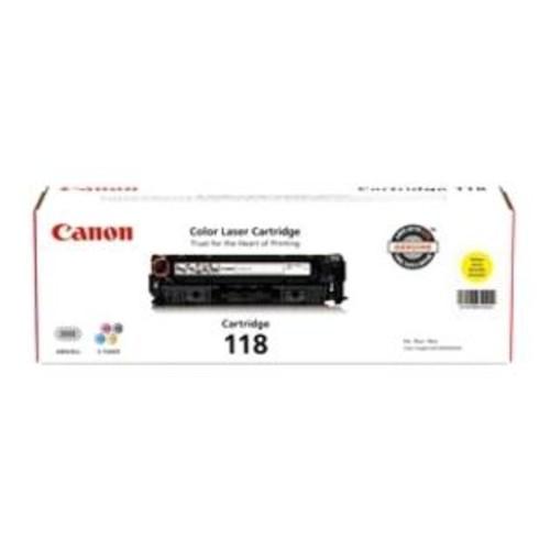 Canon CRG118 Toner Cartridge - Canon - 2659B001
