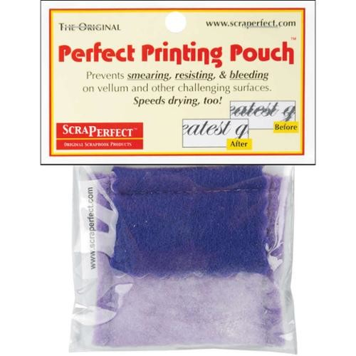 The Original Perfect Printing Pouch-Assorted Colors