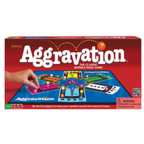 Bry Aggravation