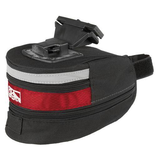 Ventura Tilburg L Seat Bag in Red