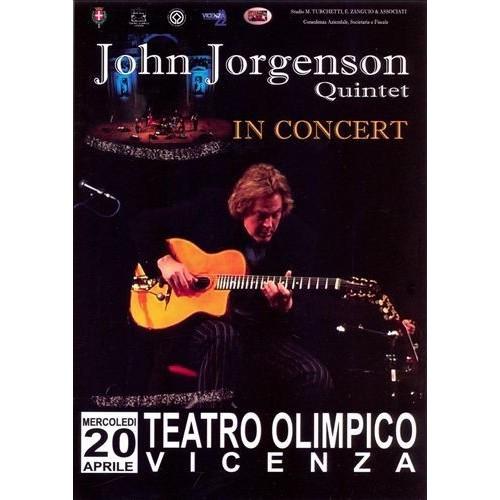 In Concert - Teatro Olympico, Vincenza [DVD]