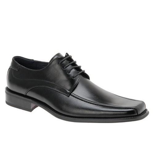 ALDO Powsey - Men Dress Lace-up Shoes - Black - 9