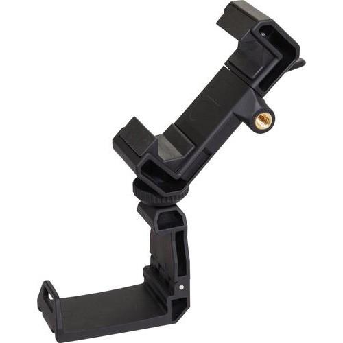 polarpro - Phone Mount for DJI Spark Drone Remote (1-Count) - Black