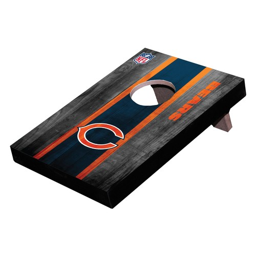 Wild Sports Chicago Bears Table Top Toss