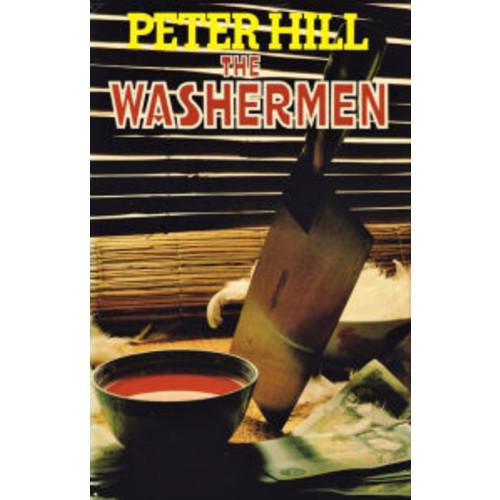 The Washermen (The Commander Allan Dice Books, #2)