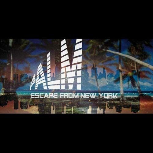 Escape from New York [LP] - VINYL