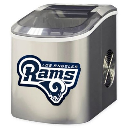 NFL Los Angeles Rams Portable Ice Maker