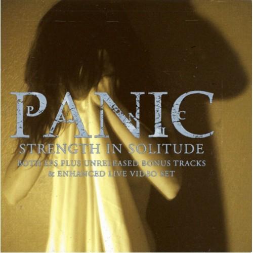 Strength in Solitude [LP] - VINYL