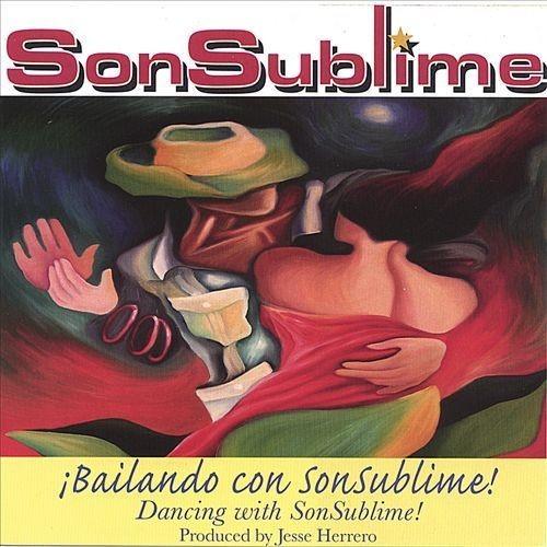 Bailando Con Sonsublime [CD]