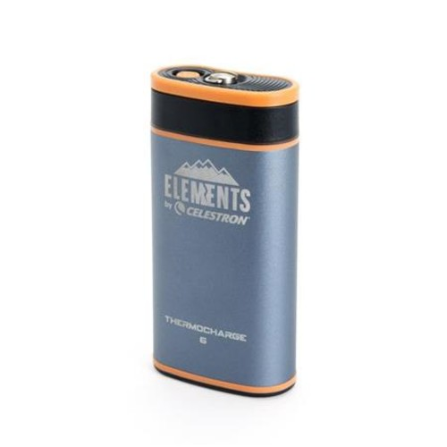 Celestron Elements ThermoCharge 6, Hand Warmer/Charger