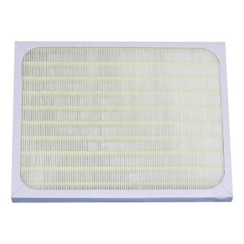 SPT - HEPA/Carbon Filter for Select SPT Air Cleaners - White