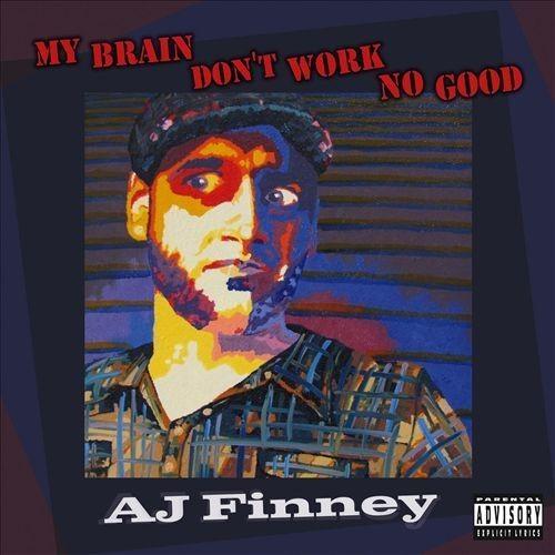 My Brain Don't Work No Good [CD] [PA]