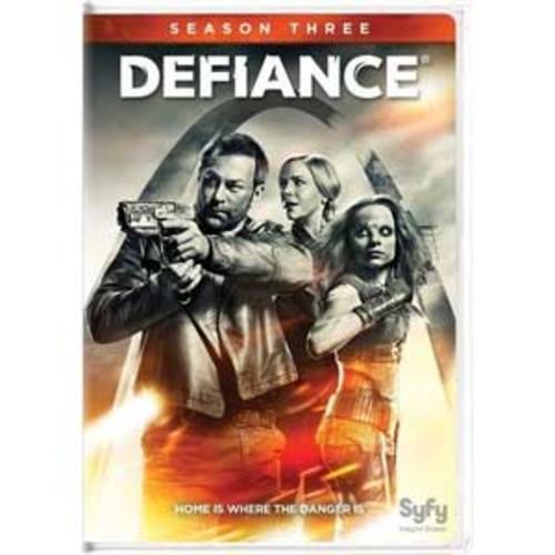 Defiance: Season Three [DVD]
