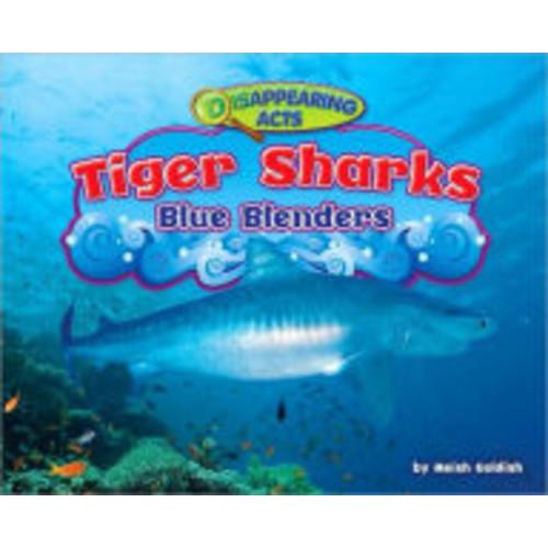 Tiger Sharks: Blue Blenders