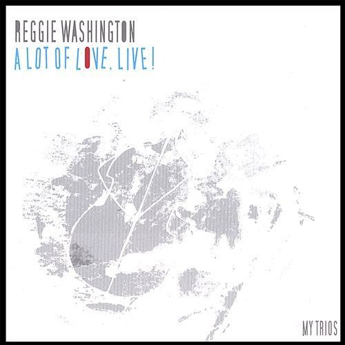 A Lot of Love, Live! [CD]