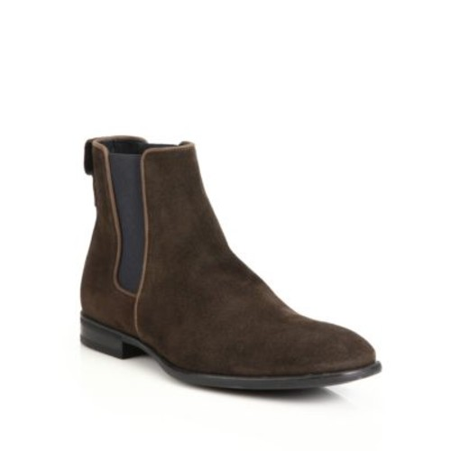 Adrian Suede Chelsea Boots