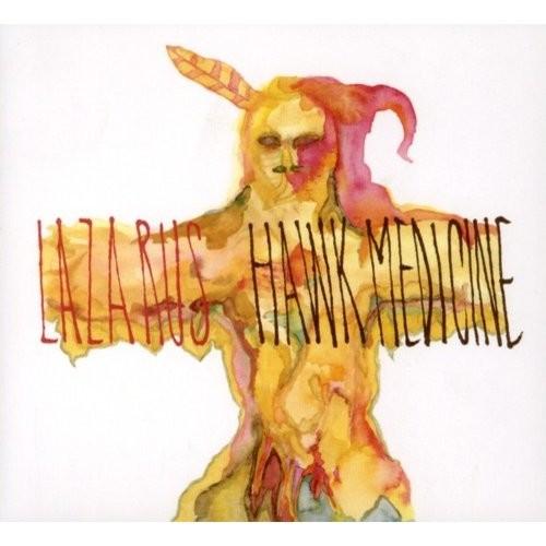 Hawk Medicine [CD]