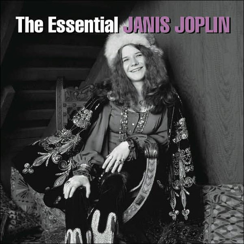 The Essential Janis Joplin