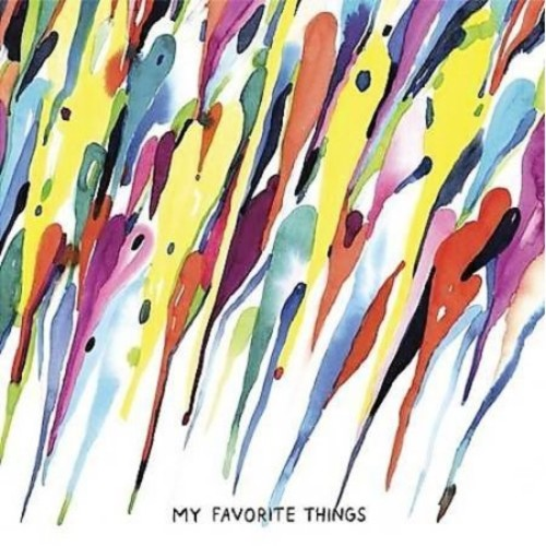 My Favorite Things [CD]