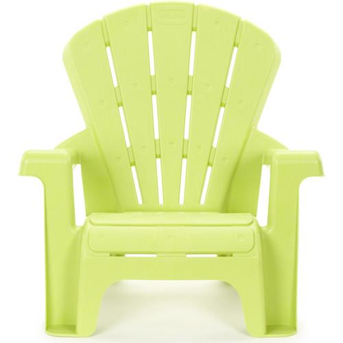 Little Tikes Garden Chair, Green